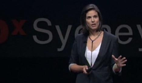 Rachel Botsman: A moeda da nova economia é a confiança
