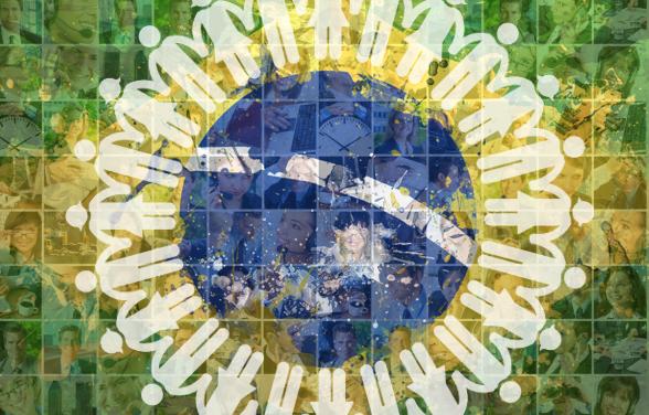 Sites de Consumo Colaborativo Brasil