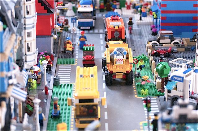 Como o consumo colaborativo pode revolucionar uma cidade