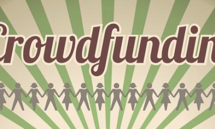 Crowdfunding – O esforço coletivo