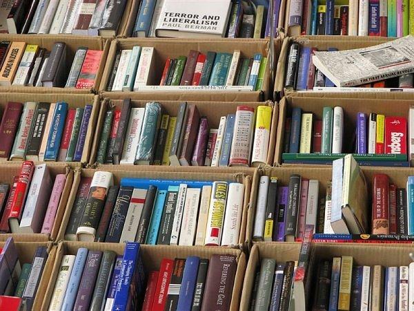 Troca de livros – Consumo Colaborativo incentiva a leitura