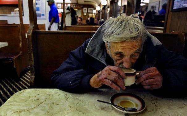 Café Suspenso – Um belo exemplo de Consumo Colaborativo