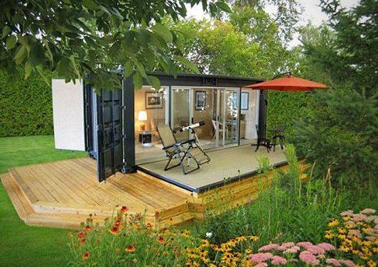 Casa Container – Tendência sustentável de moradia