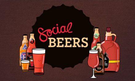 Social Beers – Crowdfunding de Cervejas