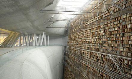 Bookshare – Onde o acesso é melhor que a posse