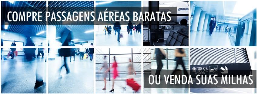 MaxMilhas – Economia Colaborativa na compra de passagens aéreas