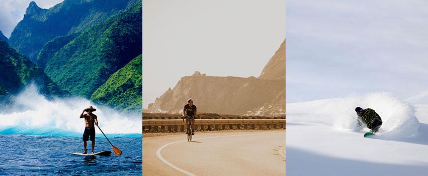 Spinlister – Alugue bikes, surfboards e snowboards por todo o mundo