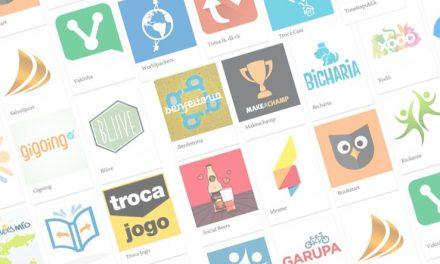Novo Diretório de Sites Consumo Colaborativo