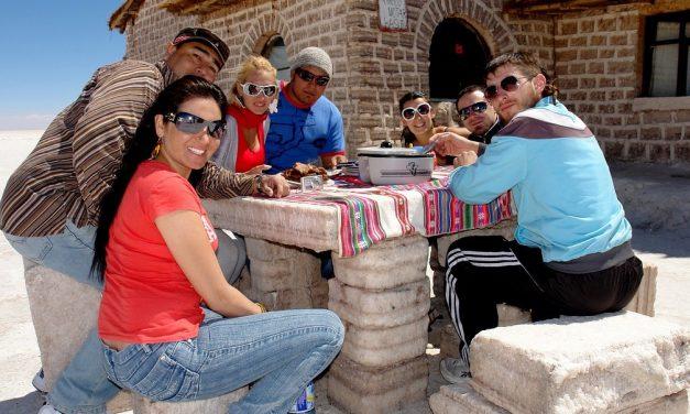 Turismo Colaborativo – Guias de Viagem , Hospedagens e Trocas