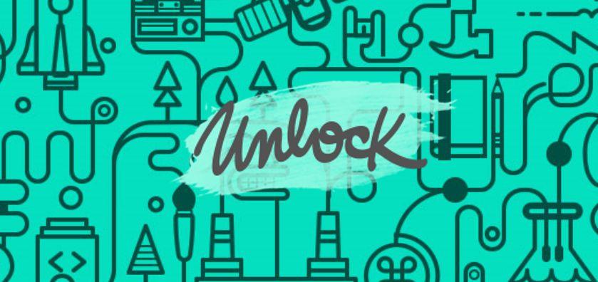 Unlock – Financie e sustente o que você quer que exista