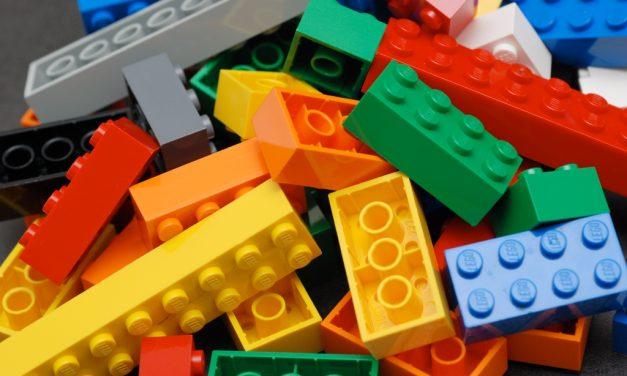 Brincou Trocou – Aplicativo incentiva troca de brinquedos