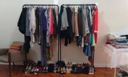 Butique Sustentável promove a mudança da relação com seu armário