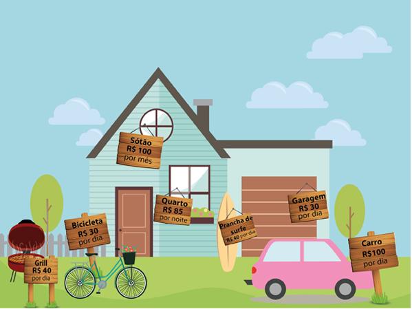 Urbanistas: economia compartilhada, bola da vez nos condomínios, deve se estender à cidade