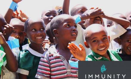 Crowdfunding para criar uma vacina gratuita para o HIV