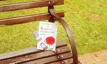 Esqueça um Livro – BookCrossing