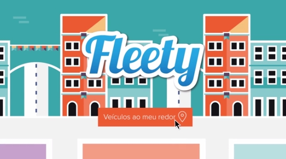 Fleety – Porque ser proprietário de um carro se você pode alugar do seu vizinho ou de alguém do seu bairro?