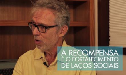 Economia Colaborativa – De Baixo Para Cima