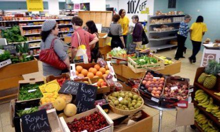 Como funciona um Supermercado Colaborativo