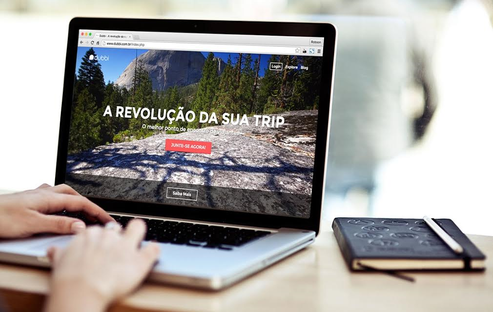 Site brasileiro tira dúvidas de viagem de forma colaborativa