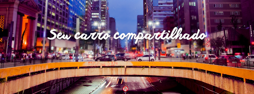 Plataforma de compartilhamento de carros entre pessoas espera movimentar R$ 5 milhões em 2016