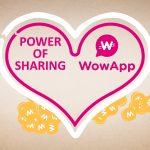 Aplicativo de mensagens oferece 70% do seu lucro aos usuários