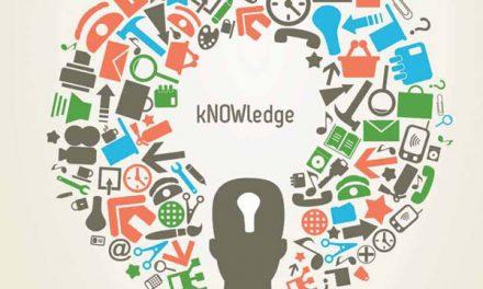 A próxima fronteira da economia compartilhada é o conhecimento