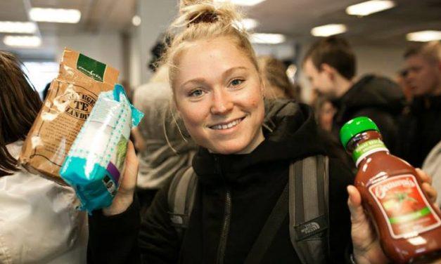 WeFood: supermercado que só vende produtos fora do prazo de validade é inaugurado na Dinamarca
