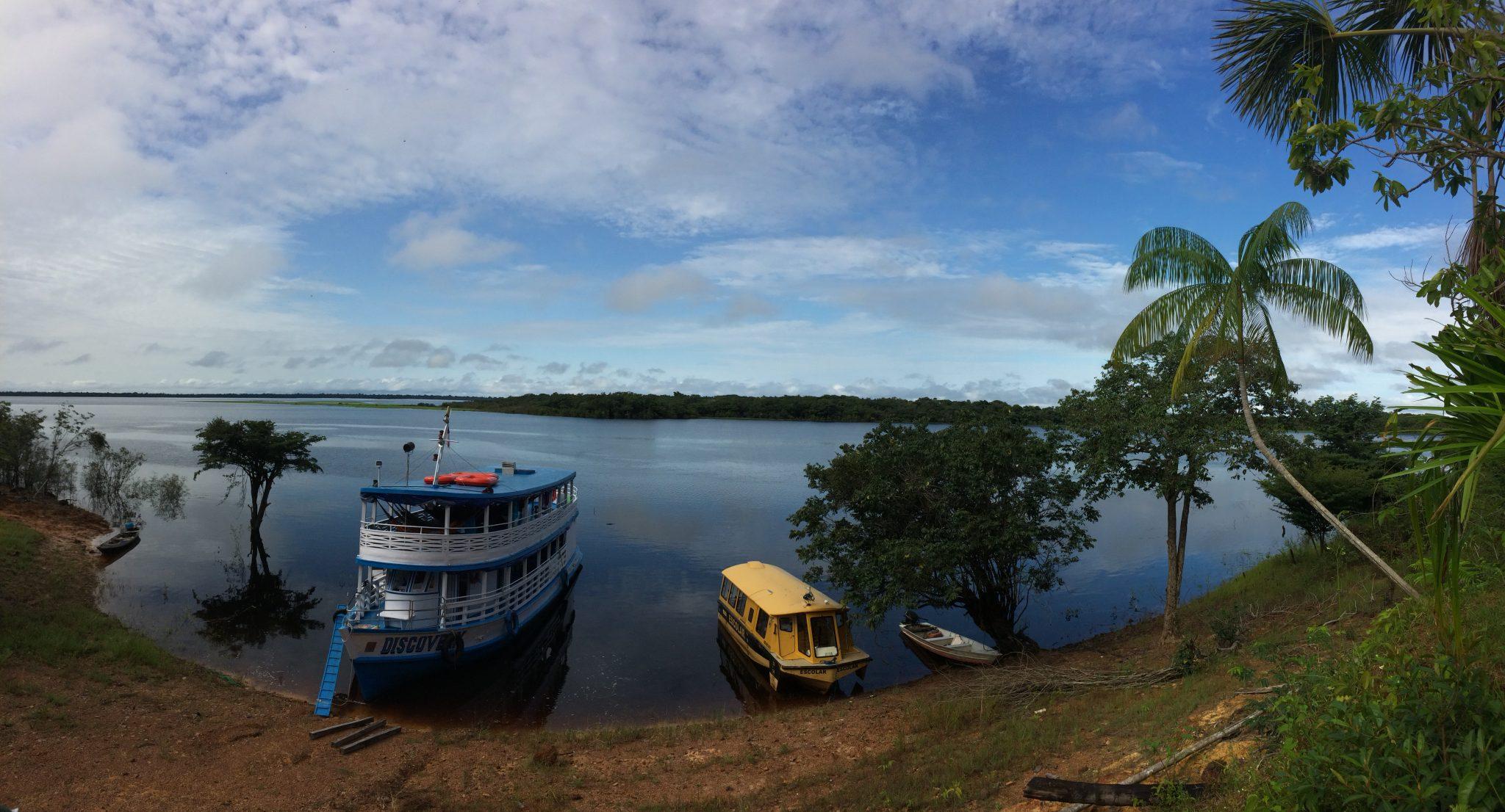 Volunturismo e Turismo de Base Comunitária na Amazônia: descobrindo a região de uma forma autêntica e fazendo o bem!