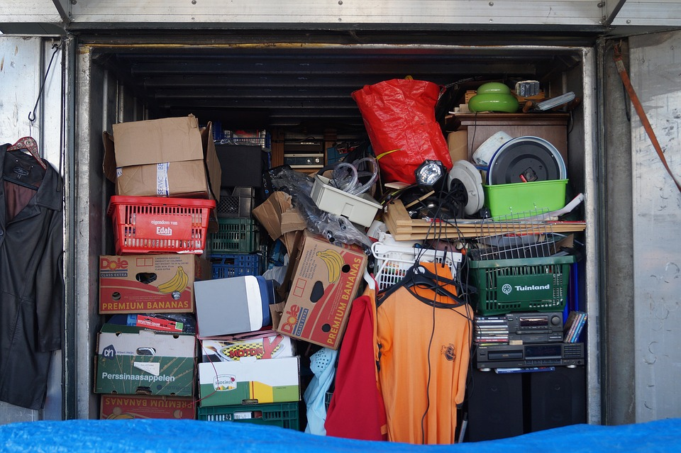 Aplicativo soluciona a falta de espaço para armazenamento de bens em São Paulo