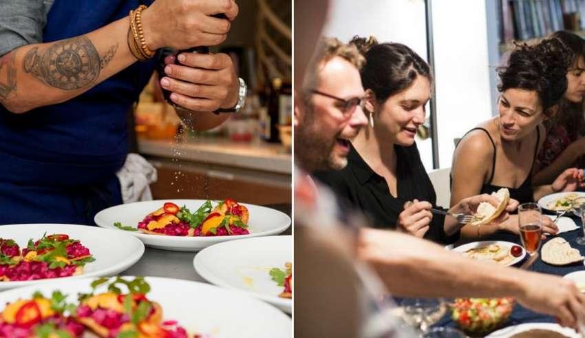 'Melhor emprego do mundo': Empresa procura dupla para viajar e experimentar comidas típicas