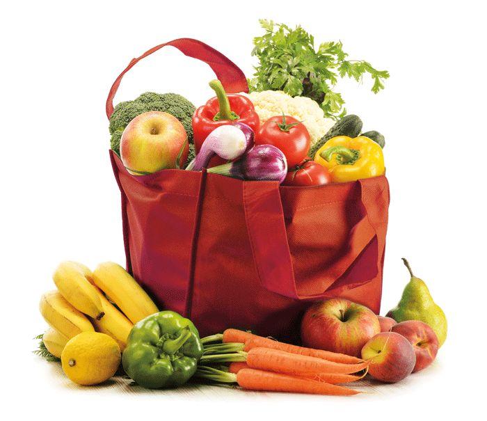 Aplicativo para troca de resíduos por alimentos
